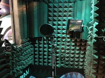 Ill Ink Recording Studio CT