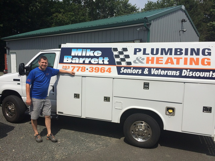 Mike Barret Plumbing Danbury