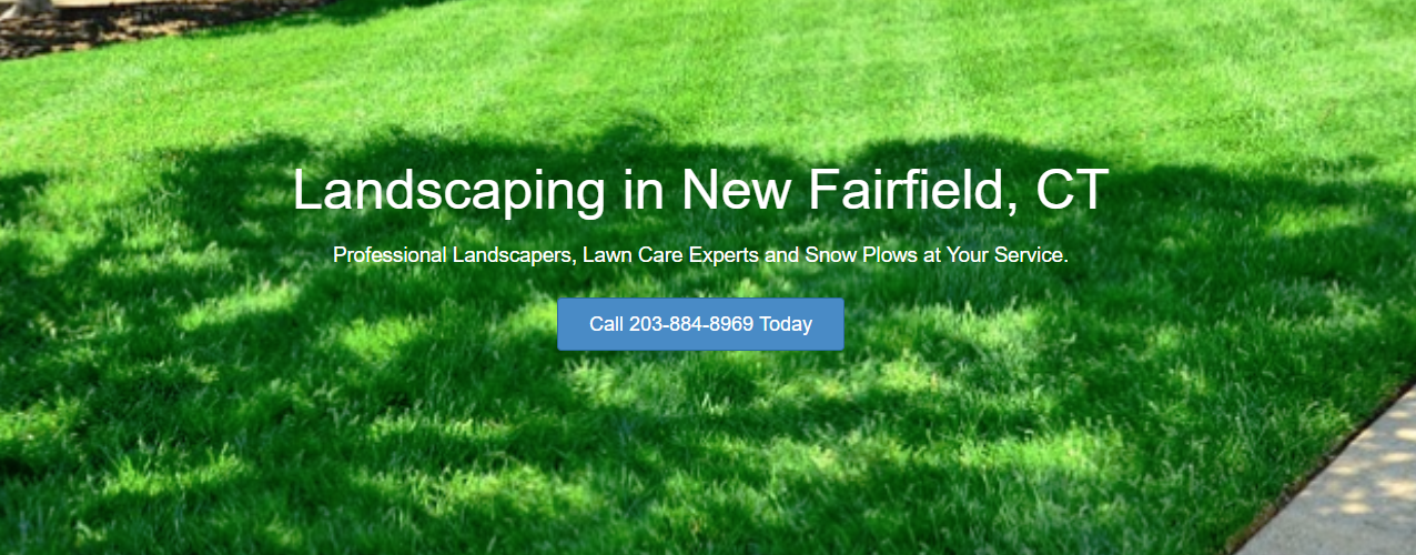 Getting To Know New Fairfield Landscaping Of Farifield