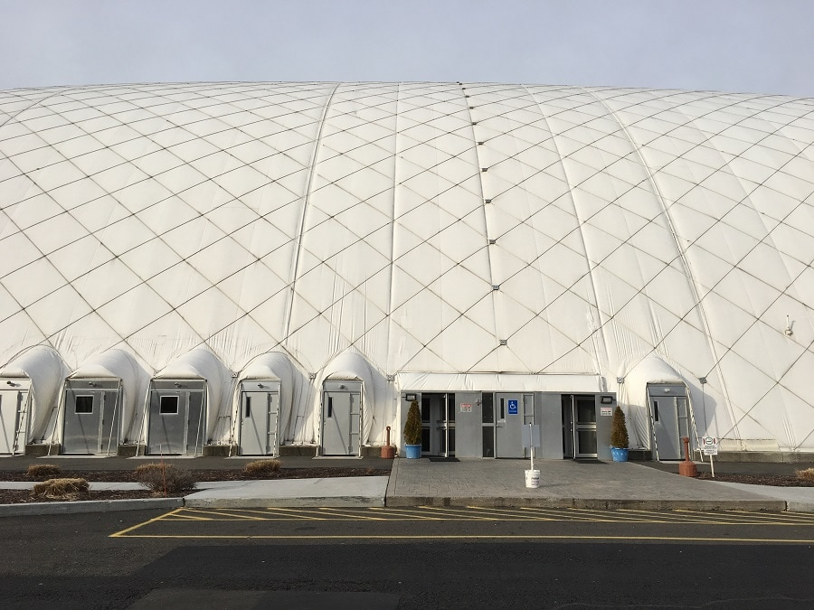 Sports Dome Danbury