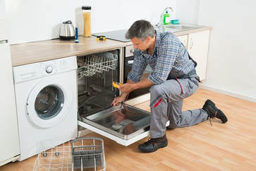 danbury appliance repair